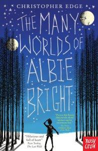 Albie Bright