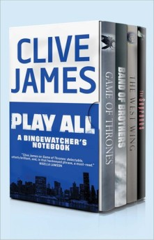 Clive James Play All#
