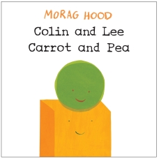 Colin and lee