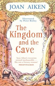 kingdom and cave