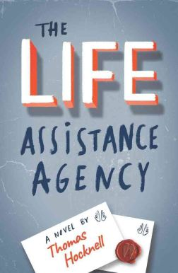 The Life Assistance Agency Thomas Hocknell