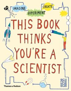 This Books Thinks You're a Scientist