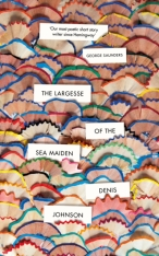 largesse of the sea maiden