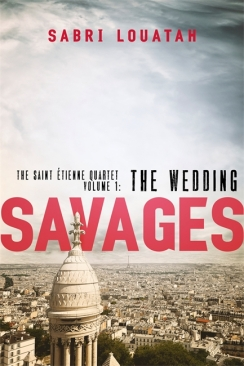 Savages by Sabri Louatah