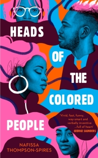Heads of Colored People