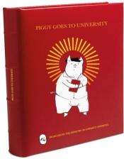 Piggy Goes to University
