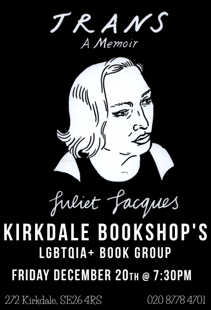 Trans Book Group