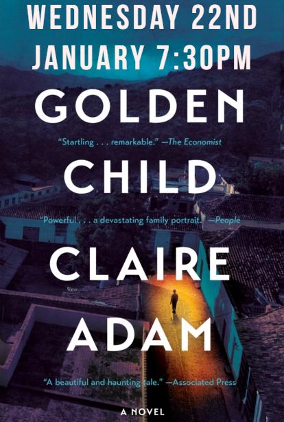 Golden child book group 2020