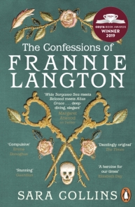 Confessions of Frannie Langton